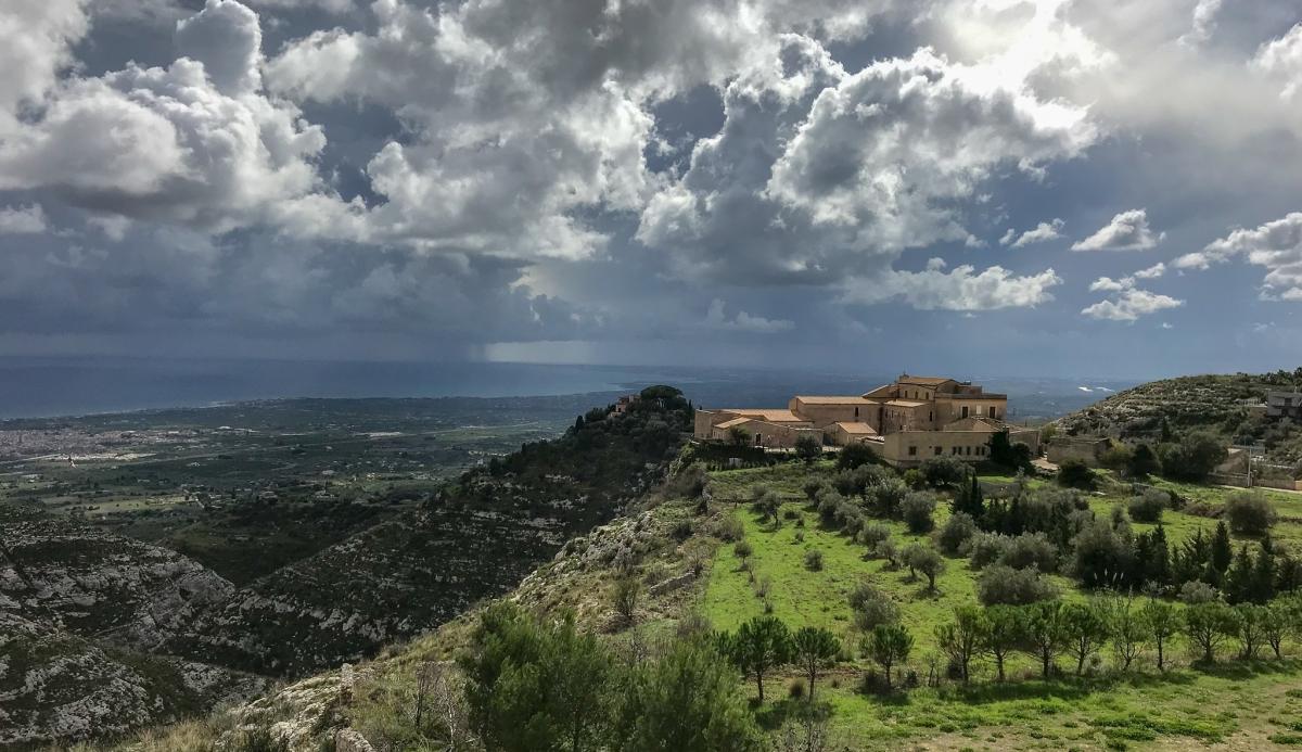 Per ora, Sicilia!