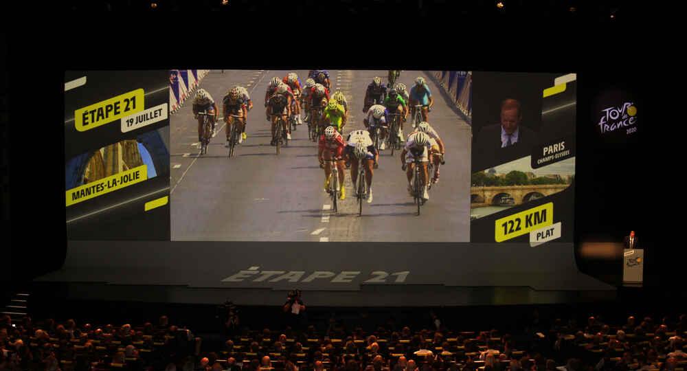 Tour de France 2020. Znamyzwycięzcę!